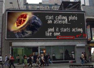 reivindicació de Plató com a planeta